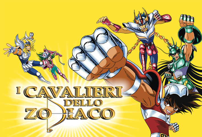 I cavalieri dello zodiaco streaming ita